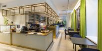 Hotel cafe |Park Hotel Viljandi