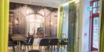 Kohvik | Park Hotel Viljandi | Viljandi kohvik