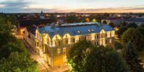Park Hotel Viljandi |Viljandi hotellit