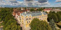 Park Hotel Viljandi | Отель в Вильянди