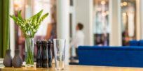 Ravintola Ormisson |Park Hotel Viljanid |Hotelli ravintola