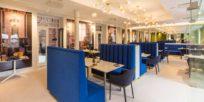 Restaurant Ormisson |Park Hotel Viljandi |Viljandi restaurants