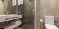 Aatriumvaatega tuba |Park Hotel Viljandi |Ööbimine Viljandis